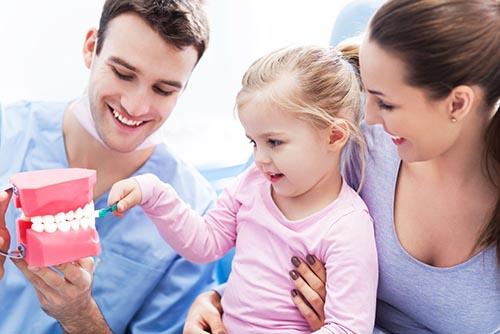 Prisma Dentistes Montreal Prévention