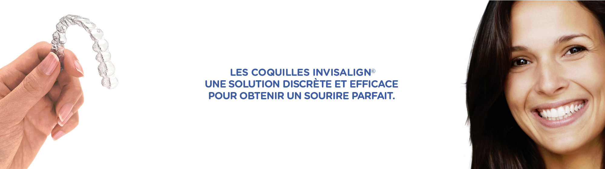 Coquilles Invisalign Orthodontie Invisible Montreal