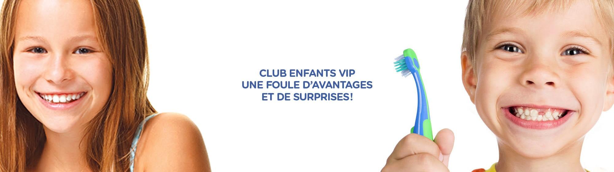 Services Dentaire Pour Enfants Montreal