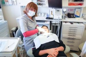 Prisma Dentistes Montreal :: Visite Virtuelle 6